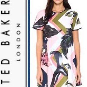 Ted Baker London Dress- Ariena Eden